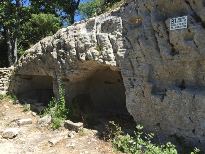 Neolithic Caves